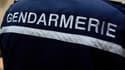 L'homme a été interpellé par la gendarmerie