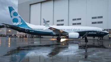 Une année grisâtre pour Boeing
