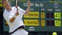 Verkeck, l'une des plus grosses surprises de l'ère Open.