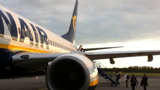 Ryanair a-t-il violé le droit social français? Réponse mercredi.
