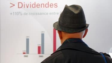 Les dividendes mondiaux ont grimpé de 8,5% l'an dernier pour atteindre un record de 1370 milliards de dollars