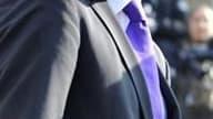 La présidence de la République s'est abstenue mardi de prendre publiquement parti dans le débat ouvert jusqu'au sein de la majorité sur le revenu de solidarité active (RSA) par le ministre des Affaires européennes, Laurent Wauquiez. /Photo prise le 3 mars