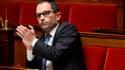 Benoît Hamon n'a pas été ému par les jets d'oeufs dont a été victime Emmanuel Macron.