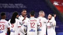 """OL 3-0 Angers : """"C'est un visage de Lyon qu'on n'a pas vu depuis très longtemps"""" assure Riolo"""