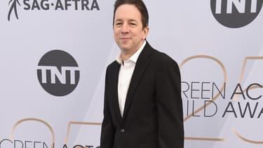 Brian Tarantina en janvier 2019 à Los Angeles