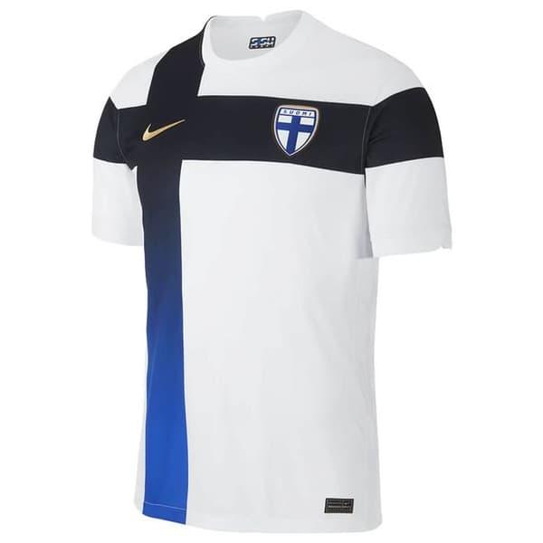 Finlande domicile Euro 2021