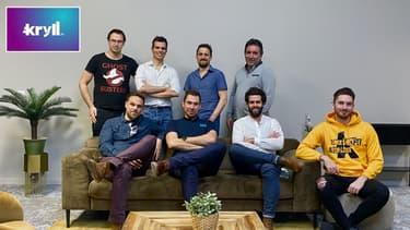 Kryll.io permet aux investisseurs et aux traders confirmés de produire une infinité de stratégies