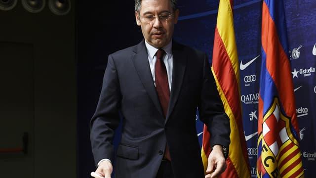 Josep Maria Bartomeu