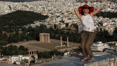 La Gréce est de nouveau une destination prisée par les touristes.
