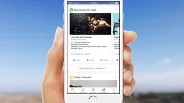 Ne comptez pas sur votre smartphone pour désactiver les notifications de Facebook: tout se passe sur la version pour ordinateur.