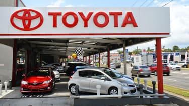 Toyota est l'un des constructeurs les plus touchés par les problèmes d'airbags.