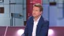 """Yannick Jadot, invité de """"BFM politique"""" dimanche 17 octobre 2021"""