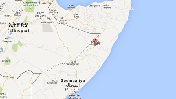 Les hommes ont été tués à Galkayo, au centre de la Somalie.