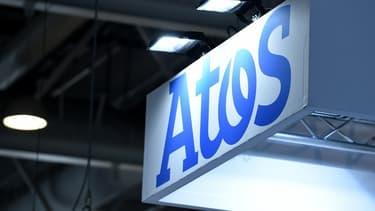 Le chiffre d'affaires du géant informatique français Atos s'est établi à 11,6 milliards d'euros en 2019.