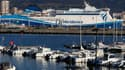 Les syndicats de La Méridionale s'inquiètent de l'attribution de la prochaine délégation de service public maritime (DSP) entre Marseille et Ajaccio, Bastia, Porto-Vecchio, Propriano et Ile Rousse