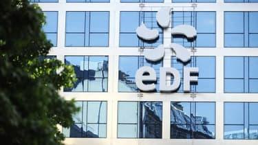 EDF est notamment à l'origine des bonnes performances boursières de l'APE.