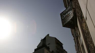 En 2015, plus de 60% des Français possédaient un bien immobilier, selon une étude de l'Insee.