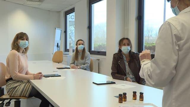 Eurosyn, l'expert français de l'analyse sensorielle