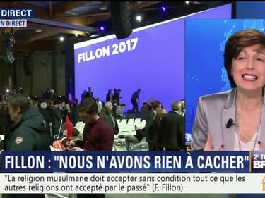 Meeting du Zénith de la Villette: le débrief du discours de François Fillon (2/2)