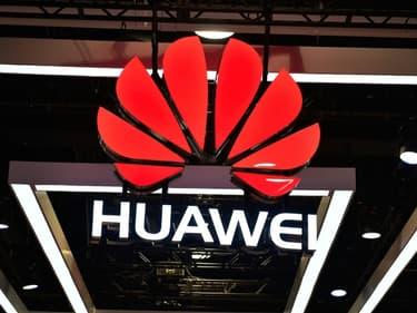 Huawei devrait être exclu du marché britannique pour la 5G.