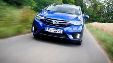 À l'image d'autres constructeurs automobiles japonais, Honda envisage de proposer à l'horizon 2020 une voiture 100% autonome. (image d'illustration)