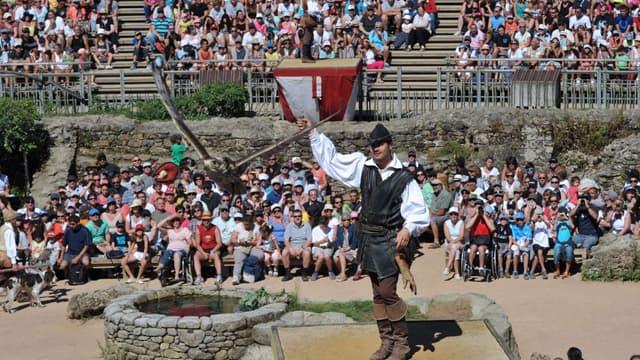 Le Puy du Fou est convaincu que cette récompense aura un impact sur sa fréquentation, notamment en provenance de l'étranger.