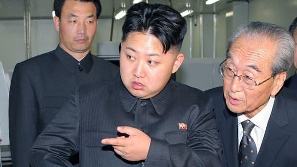 Le dicateur Kim Jong-un dirige la Corée du Nord depuis le 11 avril 2012