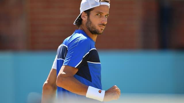 Feliciano Lopez s'empare d'un record à Wimbledon