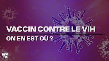 Pourquoi est-ce si difficile de trouver un vaccin contre le VIH ?