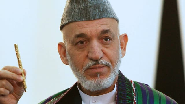 ce limogeage intervient dans le cadre d'un vaste remaniement des fonctions officielles en Afghanistan.