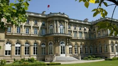 Le quai d'Orsay prévoit d'obtenir 93 millions d'euros en 2013 de son programme de cession.