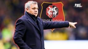 Rennes : Génésio s'engage jusqu'en 2023