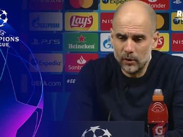 """Manchester City : """"C'est grâce à l'argent"""", Guardiola ironise sur la série de victoires"""