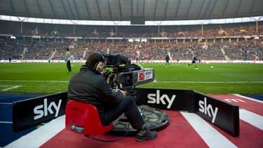 Le championnat allemand recevra au moins 1,4 milliard d'euros par an.