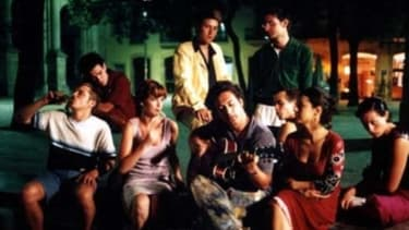 """Erasmus a également inspiré des films, comme """"L'Auberge espagnole"""" de Cédric Klapisch"""