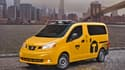 Après avoir décroché le marché des taxis new-yorkais, NIssan s'attaque à Londres.