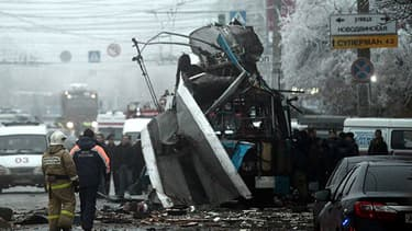 Selon un bilan provisoire donné par le porte-parole du comité d'enquête, Vladimir Markine, dix personnes sont mortes et 15 ont été blessées;