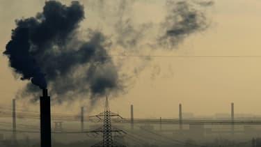 Le charbon représente en Allemagne quelque 40% de l'électricité brute produite dans le pays.L'Allemagne tire 40% de son électricité du