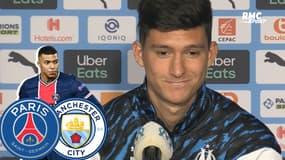 Ligue des champions : Manchester City ou PSG ? Balerdi vote les Cityzens