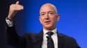 Jeff Bezos a dépassé pour la première fois les 200 milliards de dollars de patrimoine.
