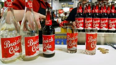 Agrial rachète Breizh Cola