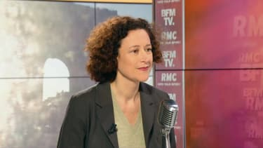 """Emmanuelle Wargon invitée de """"Bourdin direct"""""""