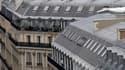 Les chambres de bonne parisiennes ne connaissent pas la crise.