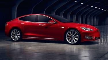 En France, le modèle de base de la Model S est actuellement proposé à partir de 81.250 euros.