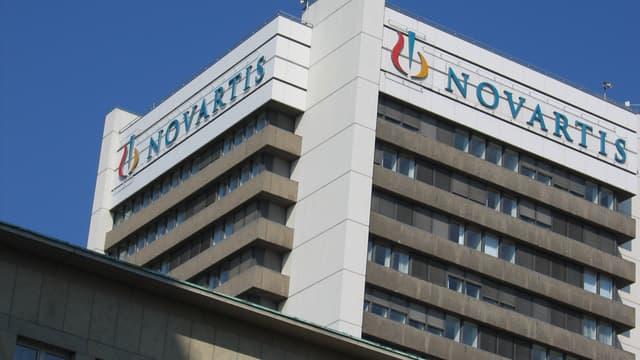 Novartis va vendre ses vaccins, hors grippe, à GSK.