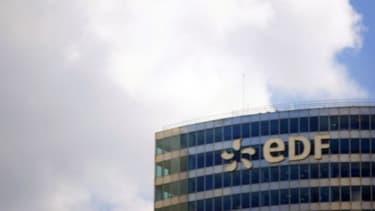 EDF souhaite des garanties sur la rentabilité financière du projet.
