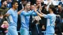 Jack Grealish buteur pour sa première à l'Etihad avec Manchester City