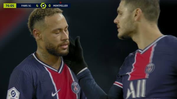 Neymar et Icardi