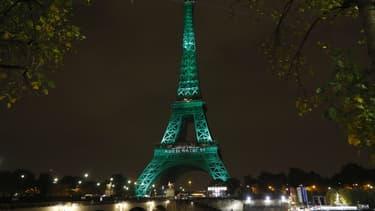 La ville de Paris a décidé de créer, en partenariat avec la CDC, un fonds vert dédié au financement de la transition énergétique. (image d'illustration)
