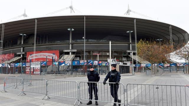 Euro 2016 : Saint-Denis repart de zéro pour sa fan-zone